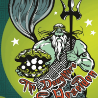 Baxter and DC Brau_Daughters of Poseidon