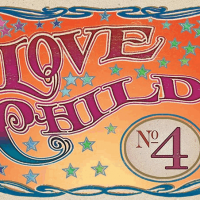 Boulevard Love Child No. 4
