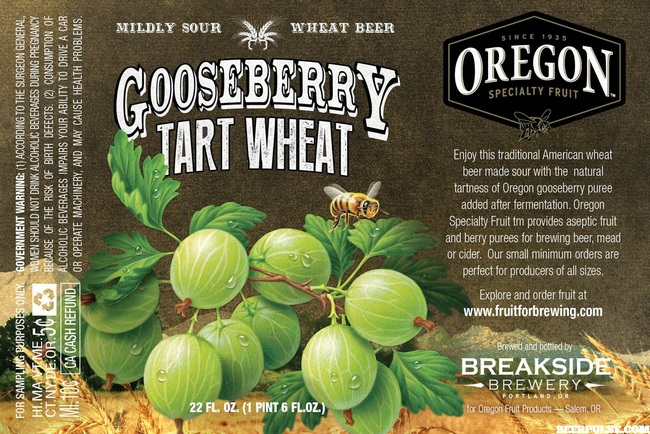 how to make a fruit wheat beer