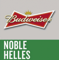 Budweiser Batch No. 32218 Noble Helles