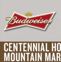 Budweiser Batch No. 80524 Centennial Hop Mountain Marzen