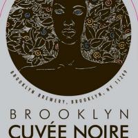 Brooklyn Cuvée Noire Belgian Stout
