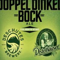 Deschutes Doppel Dinkel Bock