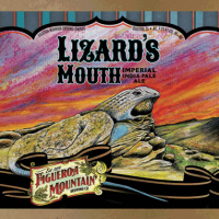 Figueroa Mountain Lizard's Mouth Imperial IPA