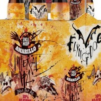 Flying Dog Single Hop Amarillo IPA 6-pack