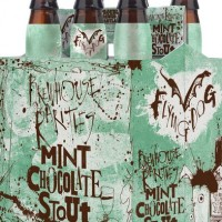 flying dog mint chocolate stout 6 pack