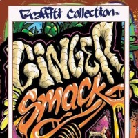 Blue Moon Graffiti Ginger Smack Front