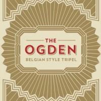 Goose Island The Ogden Belgian Tripel