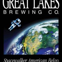Great Lakes Spacewalker American Belgo Ale