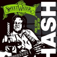 SweetWater Johnny Hash label