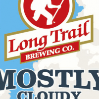 Long Trail Mostly Cloud Unfiltered Belgian White