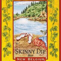 New Belgium Skinny Dip Ale