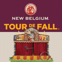 New Belgium Tour de Fall Pale Ale