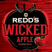 Redds Wicked Apple