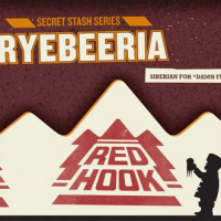 Redhook Ryebeeria Dark Rye