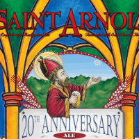 Saint Arnold 20th Anniversary English Barleywine