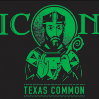Saint Arnold ICON Green Texas Common