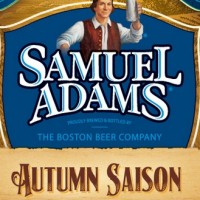 Samuel Adams Autumn Saison