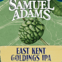 Samuel Adams East Kent Goldings IPA