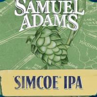 Samuel Adams Simcoe IPA