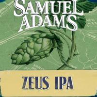 Samuel Adams Zeus IPA