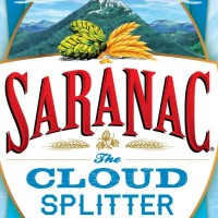 Saranac Cloud Splitter Ale