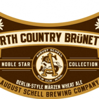 Schell's North Country Brünette Berlin Märzen Wheat Ale
