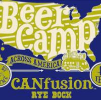 Sierra Nevada CANfusion Rye Bock