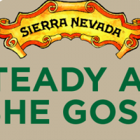 Sierra Nevada Steady As She Gose Ale