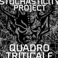 Stone Stochasticity Quadro Triticale Belgian Quadrupel