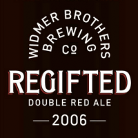 Widmer Brothers 2006 Regifted Red