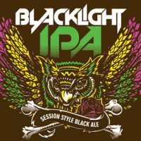Widmer Brothers Blacklight Session Black Ale