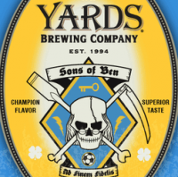 Yards Sons of Ben Rowdy Ale