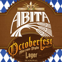 abita octoberfest label
