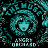 Angry Orchard The Muse