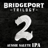 BridgePort Trilogy 2 Aussie Salute IPA