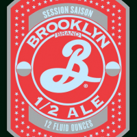 brooklyn half session saison