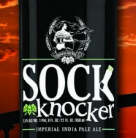 coronado sock knocker banner