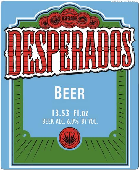 Desperados Introduced By Heineken Usa In Select Markets Beerpulse