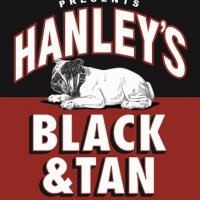 hanleys black tan
