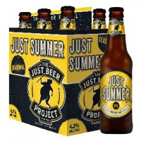 just summer beer 6-pack