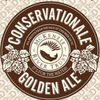 Ninkasi Conservationale Golden Ale