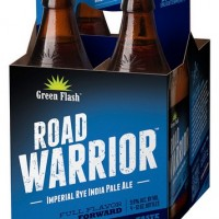 green flash road warrior crop
