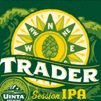 Uinta Trader Session IPA