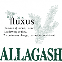Allagash Fluxus Ale 2014