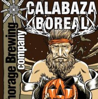 Anchorage Calabaza Boreal Northward Saison