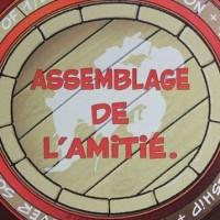 Assemblage de L'Amitié Lambic