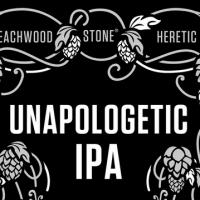 Beachwood Stone Heretic Unapologetic IPA