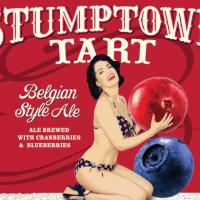 BridgePort Stumptown Tart Belgian Ale 2014
