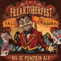 Coney Island Freaktoberfest Big Ol' Pumpkin Ale